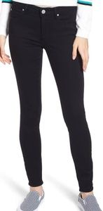 Articles of society high-rise skinny size 29